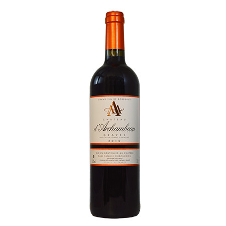 bouteille vin rouge